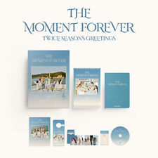 TWICE 2021 Season's Greeting [The Moment Forever] Official KPOP MD by Expedite