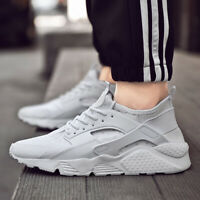 Men's Casual Shoes Sports Sneakers Classic Athletic Breathable Running Jogging