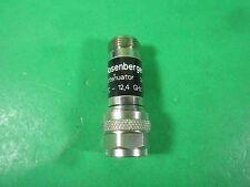 Rosenberger Attenuator 3 dB, 2 W -- 53AS102-K03 -- Used
