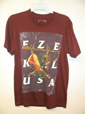 Ezekiel Men's S/S T-Shirt ANTI FOLK - DPWN - Medium - NWT