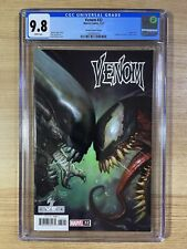 Venom #32 (2021 Marvel Comics) Ryan Brown Alien Variant CGC 9.8