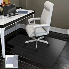 More details for office chair computer desk mat carpet protector for carpeted floors - 90cm*120cm