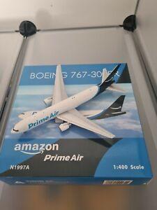 Prime Air Boeing 767-300F Phoenix 1/400