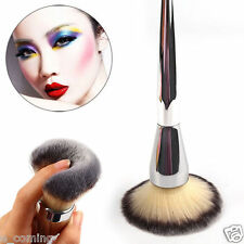 ES Cosméticos Maquillaje Cepillo Cheek Polvos De Brocha Base Herramienta