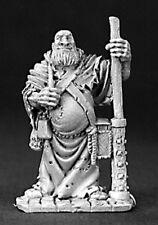 Reaper Miniatures Friar Stone, Traveling Monk 03205 Dark Heaven Unpainted Metal