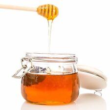 "Honey Dipperz 1 PACK - 6"" long Wooden Honey Dipper Drizzler Stirring Stick"