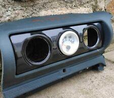 Audi A4 B5 Air Vent Pod Gauge Holder - Gloss Black