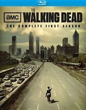 Walking Dead Season 1 0013132264790 With Andrew Lincoln Blu-ray Region a