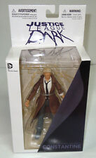 Justice League Dark John Constantine Action Figure Dc Collectibles Brand *New*
