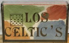 Los Celtic's.   Por Un Amor