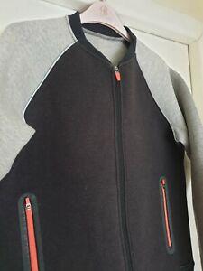 Sweaty Betty Ladies Soft Shell Exercise Jacket, Size L (14)