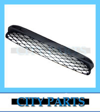 BRAND NEW BF FORD FALCON XR6 XR8 LOWER BUMPER BAR GRILL MESH BLACK GRILLE