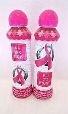 Bingo Daubers Breast Cancer Awareness Pink B-4 The Cure Set of 2 Markers