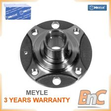 FRONT WHEEL HUB OPEL VAUXHALL MEYLE OEM 90251816 6140320004 GENUINE HEAVY DUTY