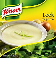 Knorr Leek Soup and Dip Mix,1.8 oz packets (Pack of 12)