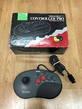 Neo Geo CD AES Controller Pro (Hotel Version) RARE