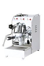 Isomac Zaffiro Cool Touch Espressomaschine ESPRESSO PERFETTO