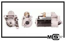 NEU oe-spezifikation Opel Movano 2.2 DTI 2.5 DTI 01- & 2.5 CDTI 04- Anlasser