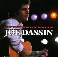 A Toi: Les Plus Belles Chansons d'Amour by Joe Dassin (CD, Jun-2003, Sony...