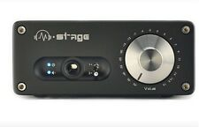Matrix M-stage HPA-2 Headphone Amplifier AMP black