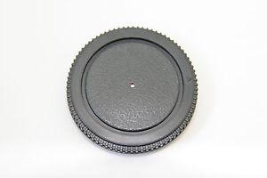 Dustless Olympus 4/3 LaserDrilled Pinhole Lens Body cap camera  E620 520 30 3