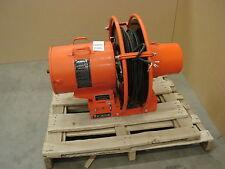 Appleton Reelite Power Cord Reel, RL4391 66150 New  - z029