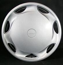1992-1995 Mazda Protege wheel cover, OEM # BB7E37170, Hollander # 56527