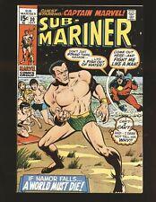 Sub-Mariner # 30 NM- Cond.