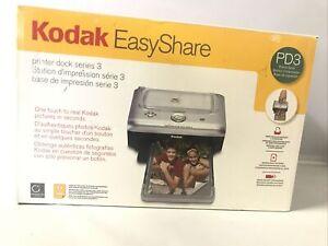Kodak EasyShare PD3 Printer Dock Series 3 - Used