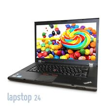 Lenovo ThinkPad T530 Core i5-3210M 2,5GHz 4Gb 128GB SSD W7 15,6``1600x900 Cam*