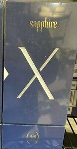 Sapphire X - Zero Gravity Skin Technology- Brand New in SEALED Box! Never Opened