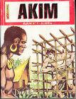 Akim Album Nouvelle série N°7 (du n°19 au 21) - Mon Journal 1995 - BE