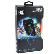 Lifeproof FRE iPhone 7 Plus Asphal negro