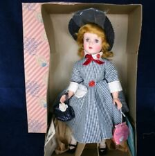 "1950's American Character 18"" Sweet Sue Doll All Original In Box"