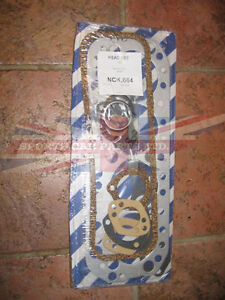 New MGB Head Gasket Set 1962-74 Made in UK