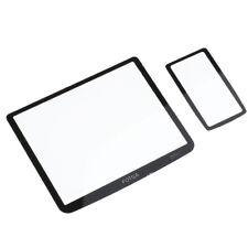 Optischer gehärtetes Glas LCD Displayschutz für Nikon D7000 Kamera
