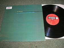 FRANCIS GOYA & NORMAN CHANDLER STRINGS MORE THAN EVER LP INTERSOUND 173 N. MINT