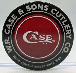 Case Round Sharpener