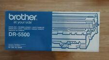 DR-5500 BROTHER HL-7050 DRUM UNIT BLACK