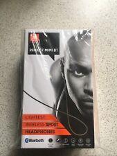 JBL Reflect Mini BT In-Ear Bluetooth Wireless Sports Sweatproof Headphones