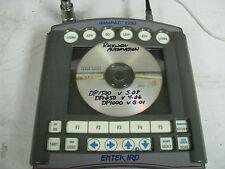 Entek IRD Datapac 1250 Machinery Health Vibration Analyzer FI39