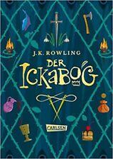 Der Ickabog von J.K. Rowling (Gebundene Ausgabe, 2020)
