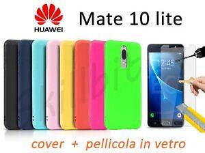 Cover per Huawei mate 10 lite   Acquisti Online su eBay