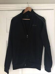 Mens Adidas Small Tracksuit Jacket