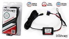 Dashcam Installation Kit - 5-Volt USB Plug - Mini Fuse - Dash Cam Hardwiring Kit