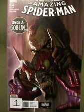 "Marvel The Amazing Spider-man ""Once A Goblin..."" 032 Magazine November 2017"