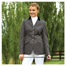 Dublin Ashby Childrens Horse Riding Show Jumping Competition Dressage Jacket