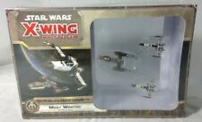 STAR WARS X-WING MINIATURES MOST WANTED BRAND NEW **CLEARANCE**