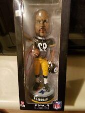 NEW Pittsburgh Steelers #92 James Harrison Bobblehead Forever NFL Legends