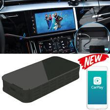 Auto Wireless CarPlay USB Multimedia Video Player Box für Android/IOS Bluetooth
